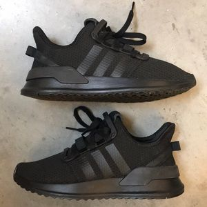 Adidas U Path runners